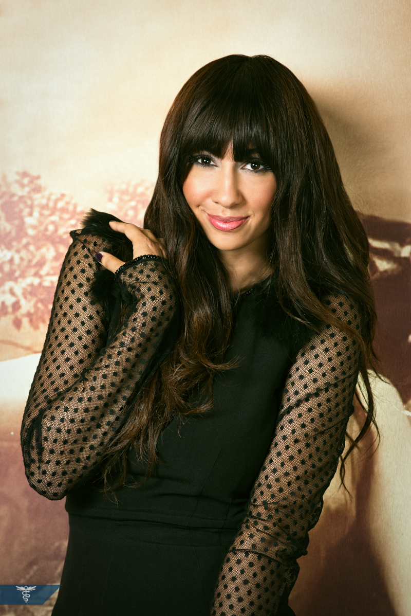 Studio Session w/ JACKIE CRUZ (Orange is the New Black)