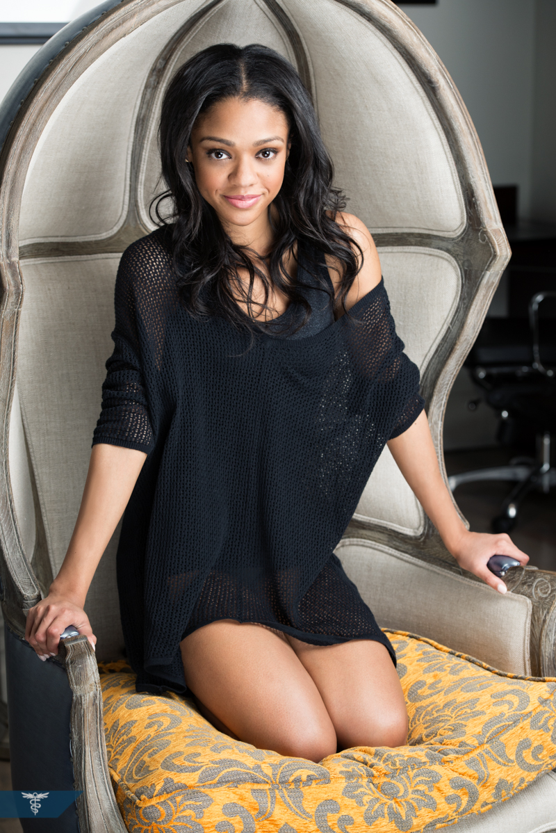 Tiffany Boone – The Following (FOX)