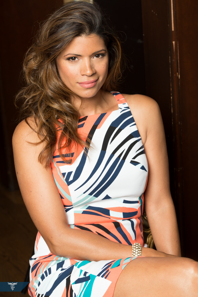 Andrea Navedo – Jane the Virgin (LEAD)