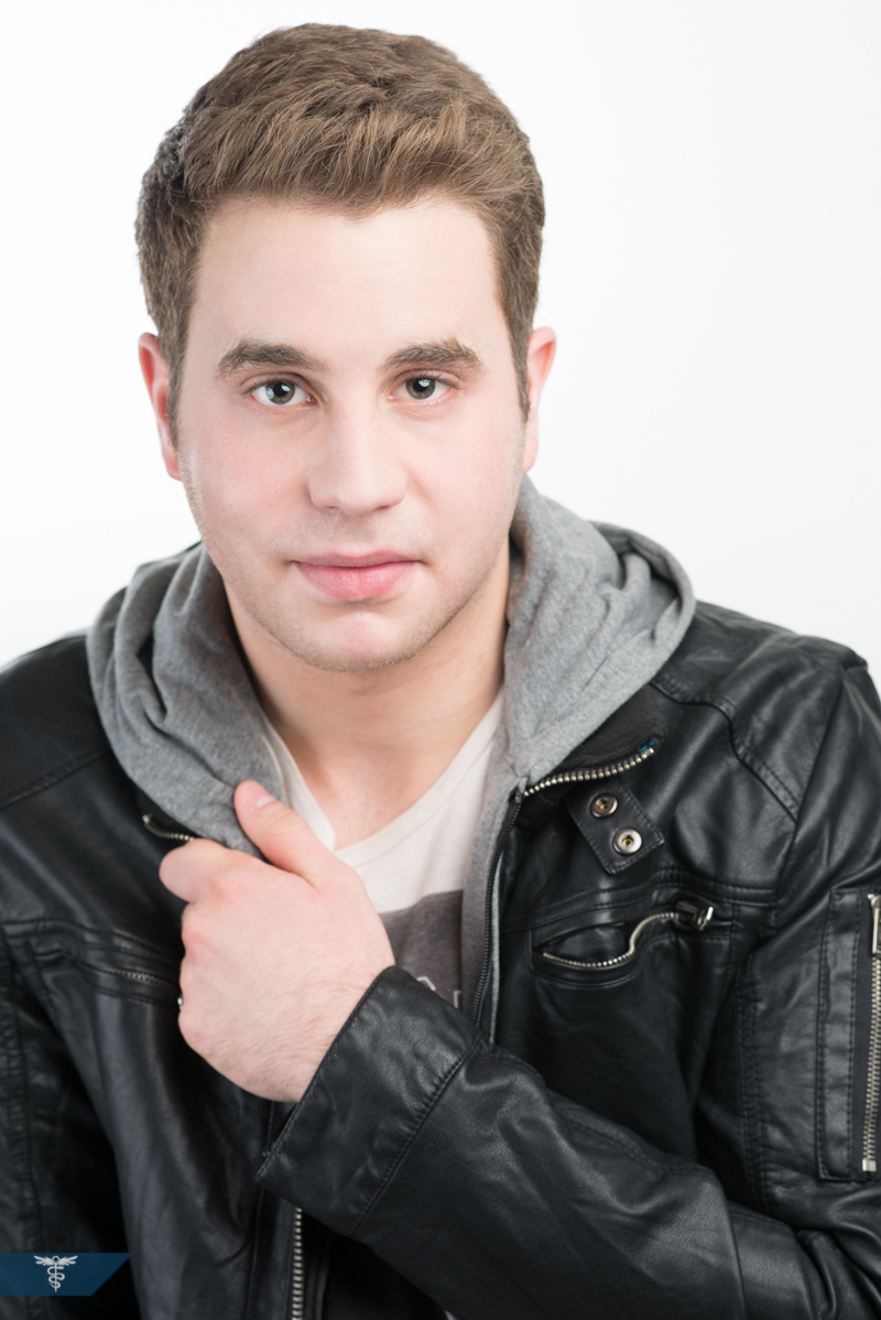 Ben Platt – Book of Mormon, Pitch Perfect